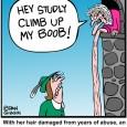 Rapunzel Cartoon