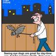 night bat cartoon