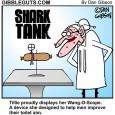 toilet aim cartoon