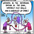 double dutch cartoon