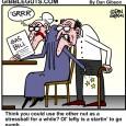 stressball cartoon