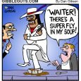 super fly cartoon