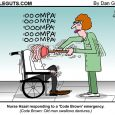 denture cartoon