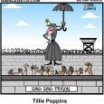 tillie poppins