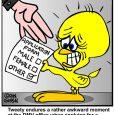 tweety cartoon