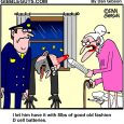 burglar beatdown cartoon