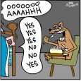 watchdog cartoon